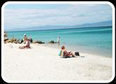 Playa de Mitjorn - Formentera