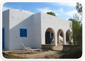 summer cottage - Formentera