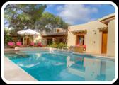 summer residence - Formentera