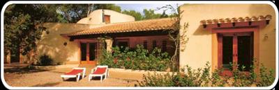 Ferienhaus Villa Dunas - Formentera